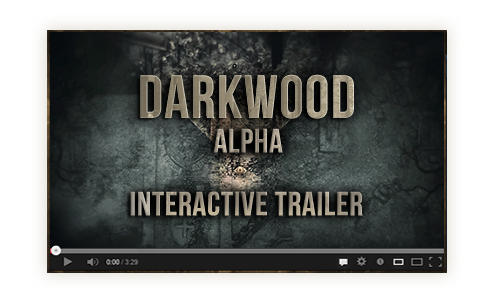 Welcome To Darkwood